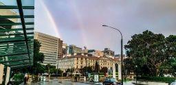 Story Photos - Albums - Wellington Region Weather Group | New Zealand Weather Network image