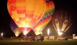 Wairarapa Regional Weather  Group - hot-air-balloons-906305_1920 | New Zealand Weather Network image