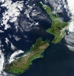Albums - Multiple New Zealand Regions | New Zealand Weather Network image